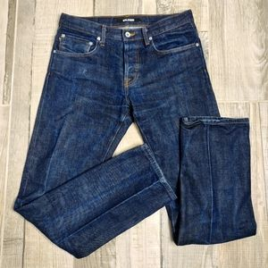 Baldwin 'Reed' The Classic Straight Leg Jeans